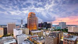 New Orleans hotels in Central Business District