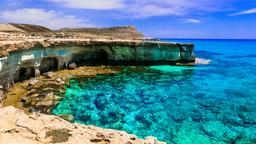 Ayia Napa car hire