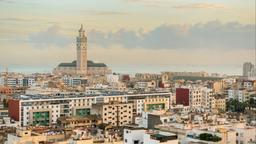 Find cheap flights to Casablanca
