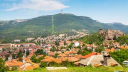 Belogradchik Hotels