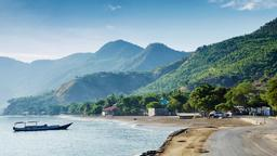 Find cheap flights to Dili