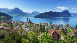 Interlaken car hire