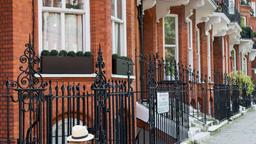 London hotels in Kensington and Chelsea