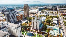 Hotels near Salt Lake City Airport