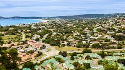 Find cheap flights from France to Plettenberg Bay