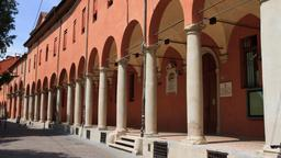 San Lazzaro di Savena hotels
