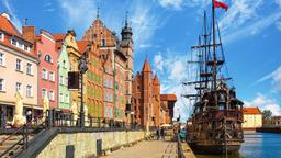 Gdansk hotels near St. Mary's Church