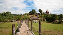Mae Hong Son Hotels