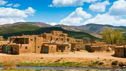 Taos motels