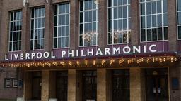 Liverpool hotels near Liverpool Philharmonic