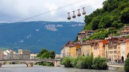 Hotels near Grenoble airport
