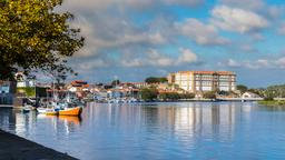 Vila do Conde hotels
