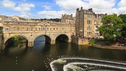 Bath hotels near Sally Lunn's
