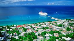 Frederiksted car hire