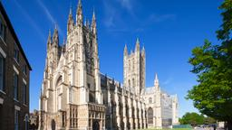 Canterbury hotels near Canterbury Cathedral