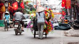 Hanoi hotels near Thang Long Water Puppet Theatre