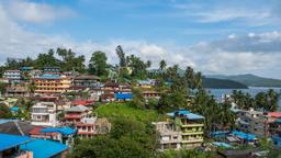 Port Blair hotels