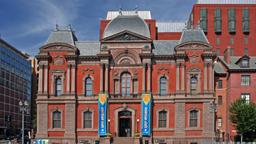 Washington hotels near Renwick Gallery
