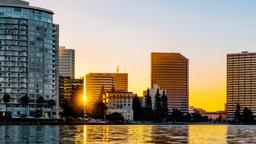 Find cheap flights to Oakland
