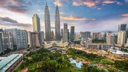 Kuala Lumpur hotels near KL Forest Eco-Park