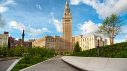 Cleveland hotels near Terminal Tower