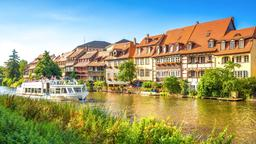 Bamberg hotels near Martinskirche
