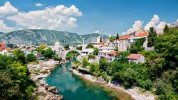 Mostar bed & breakfasts