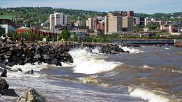 Find cheap flights from Durban to Minnesota