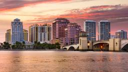 West Palm Beach bed & breakfasts