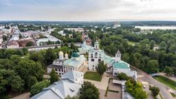 Hotels near Yaroslavl airport