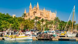 Palma de Mallorca car hire