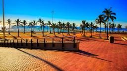 Find cheap flights from Michigan to Durban