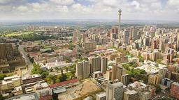 Find cheap flights from England to Johannesburg