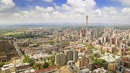 Find cheap flights from Maryland to Johannesburg