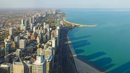 Chicago hotels near Gold Coast