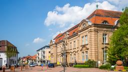 Bad Arolsen Hotels