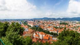 Find cheap flights from Cape Town to Graz