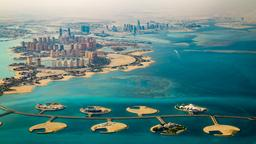Find cheap flights from Cape Town to Doha