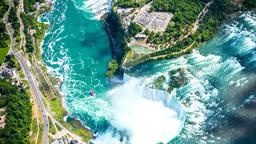 Niagara Falls hotels near Canada One Factory Outlets