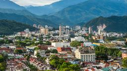 Find cheap flights from Johannesburg to Colombia