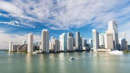 Find cheap flights from Johannesburg to Miami