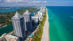 Miami Beach hotels in Mid-Beach