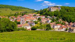 Chantenay-Saint-Imbert hotels
