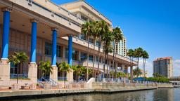Hotels near Tampa Bay Comic Convention