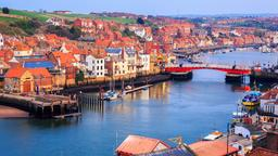 Whitby inns