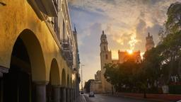 Mérida hotels near Museum of Anthropology and History