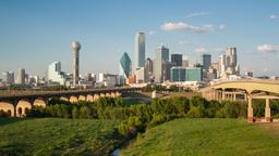 Dallas hotels in North Dallas