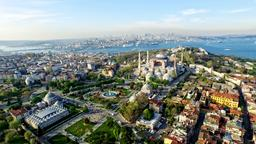 Find cheap flights from Cape Town to Istanbul Ataturk Airport