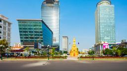 Phnom Penh hotels near Independence Monument