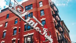 New York hotels in Little Italy
